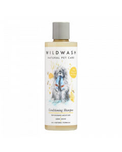 Hoitava Shampoo WildWash PET 250ml