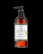 Tuoksuton ja hellävarainen Shampoo WildWash PRO 300ml
