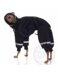 Vinttikoira Haalari DG Dog Gear Ninja Light
