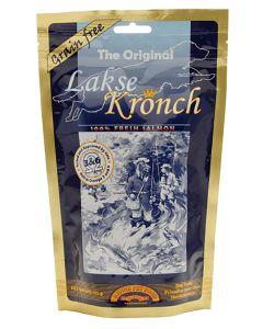 Lohimakupalat - Lakse Kronch