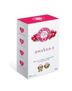 Berry OMG OMvEGA-3