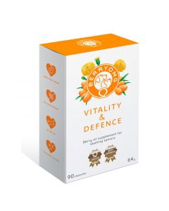 Berry OMG Vitality & Defence