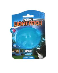 Chuckit! Light Fetch -pallo