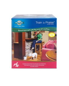 Petsafe Train n Praise namiautomaatti