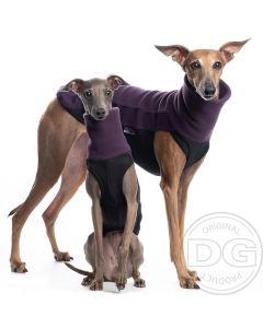 DG Dog Gear koiran fleecepaita