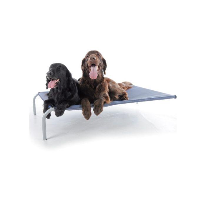 HiK9 jalallinen koiranpeti