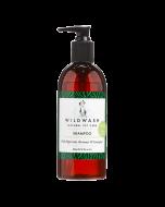 Syväpuhdistava ja raikastava Shampoo WildWash PRO 300ml